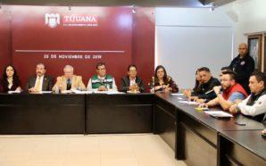 Ayuntamiento de Tijuana declara pre alerta por lluvias