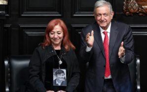 Rosario Ibarra Piedra es nueva titular de la CNDH