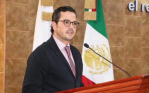 Presenta Dip. Fausto Gallardo Reforma a la Ley de Ejercicio…