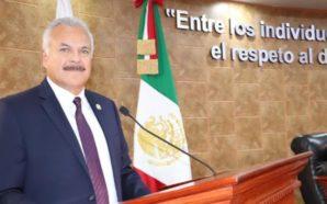 Exhorta diputado Víctor Morán a presentar estrategia interdisciplinaria de prevención…