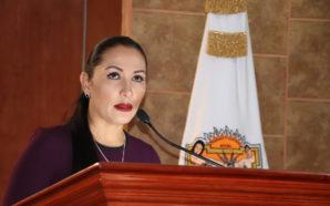 Emite Diputada Araceli Geraldo posicionamiento relativo a los primeros 100…