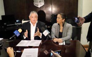 Rechaza Gobierno de BC participar en actos de corrupción y…