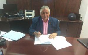 Avanza investigación en contra de José Luis Ovando, líder panista