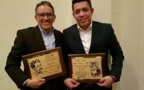 Periodista de Mexicali gana Premio de Periodismo Ricardo Flores Magón