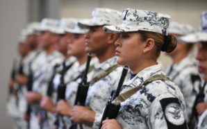 Inauguran cuartel de GN en Tijuana