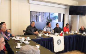 Zulema Adams deja plantados al Grupo 21 de Tecate