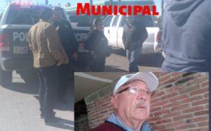 Zulema Adams usa la fuerza pública contra vendedor ambulante de…