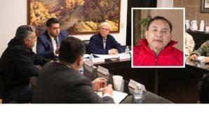 Propietario de casinos ilegales, es abogado defensor de Anapromex, asegura…