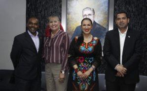 RECIBE CONGRESO DE BC A TITULARES DE LOS CONSULADOS DE…