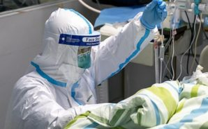 Confirman primer caso de coronavirus en San Diego