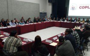 Entrega Araceli Brown nombramientos a miembros del Consejo Consultivo Ciudadano…