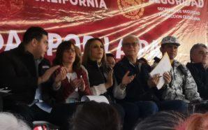 Policía de Tecate o trabaja o se va: Gobernador de…