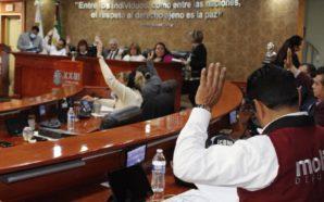 Diputados establecen la suspensión de pagos en arrendamiento de vivienda…