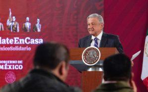 Incertidumbre económica por declaraciones de AMLO, empresarios ya reaccionaron
