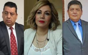 Alcaldesa de Tecate miente sobre salida de ex director de…
