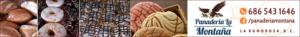 Panadería La Montaña