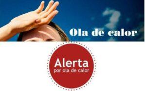 LLAMADO DE ALERTA POR OLA DE CALOR, ESTE FIN DE…