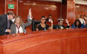 BANCADA DE MORENA APOYA AL GOBERNADOR EN TEMA CASETA TIJUANA-ROSARITO