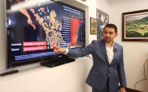 Gobierno estatal asegura que Baja California está por salir de…