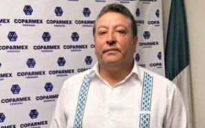 Preocupa a la Coparmex que cambios a la Ley de…