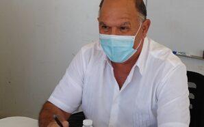 Reducción del financiamiento a partidos debe ser destinado a pandemia:…