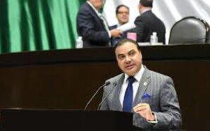 Diputado García Lara presenta iniciativa para prevenir y sancionar discriminación…