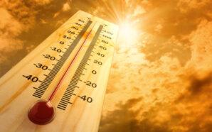 Secretaría de Salud recomienda extremar precauciones ante altas temperaturas