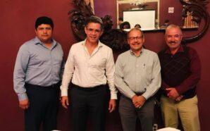 Consejero de Seguridad Estatal, Juan Aldrete exige a la Fiscalía,…