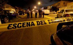 Tecate lidera en cuatro rubros de incidencia delictiva a nivel…