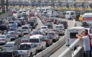 Se espera que cruces fronterizos reanuden normalmente para inicios de…