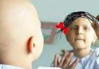 Los niños con cáncer que murieron