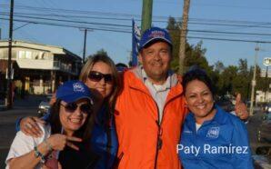 Renuncia la tecatense Paty Ramírez a la subdirección de Conagua