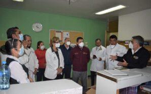 Humanismo y Entrega de los Médicos están Presentes: Alejandro Ruiz…