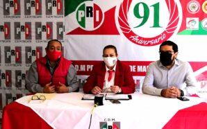 Anuncia Pérez Ramos su intención de aspirante a candidato para…
