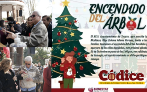 Increíble, alcaldesa de Tecate invita a evento masivo en pleno…