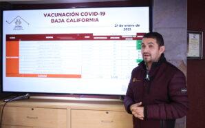 Gobierno de BC evalúa adquirir vacunas contra el COVID-19