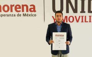 Buscará Isaías Bertín, candidatura a diputado federal por MORENA en…