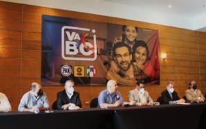 Jorge Ramos y Martínez Veloz se suman a la alianza…