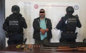 """APRESA FGE A """"EL AGUACATE"""" LÍDER DE GRUPO CRIMINAL EN…"""