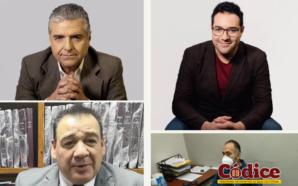 Candidatos de Morena: ¿sin ser de Morena?