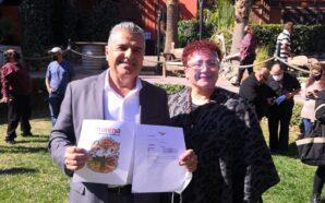 Presenta Jorge Elías Rodríguez su registro en MORENA para candidato…