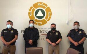 FORTALECEN COORDINACIÓN PROTECCIÓN CIVIL DE BAJA CALIFORNIA Y PROTECCIÓN CIVIL…