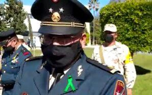 VENDRÁ EL PRESIDENTE DE MÉXICO PARA INAUGURAR PREPARATORIA MILITAR