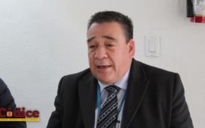 Xicoténcatl Leyva solicita licencia en el Registro Público de Tecate