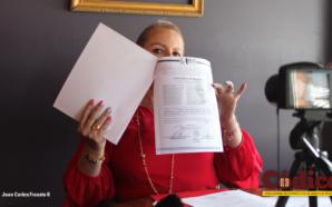 Dora Nidia Ruiz será la nueva alcaldesa de Tecate