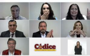 Concluye primer debate a la gubernatura en Baja California