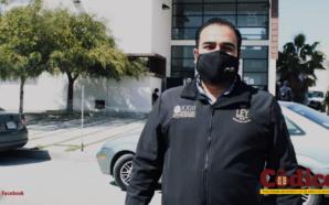 Gera López abandona proyecto de Julián Leyzaola