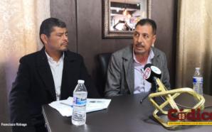 Renuncia Celso Figueroa a financiamiento público