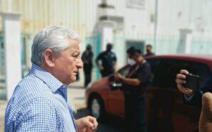 Arbitraria e ilegal intentona del gobierno de Bonilla de detener…