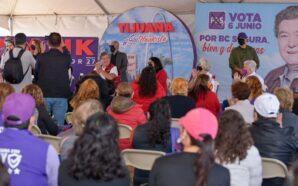 PRESENTA JORGE HANK PROYECTO VIAL EN BENEFICIO DE LOS HABITANTES…